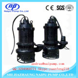 Metal resistente all'uso Lined Vertical Slurry Pump per Sand o Slurry