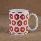 tazza di ceramica 20oz con il marchio di Customzied nel prezzo basso