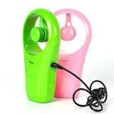 Ventilador del mini del mudo verano estupendo portable Handheld del USB
