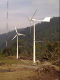 1000 W High Efficiency Horizontal Wind Generator (100W-20KW)