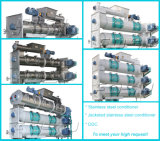 1.5-3.5t/H Aqua (물고기, 새우, prown) Feed Pellet Machine