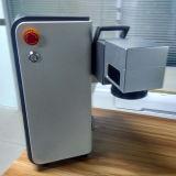 Машина маркировки лазера волокна Handhold верхнего качества