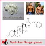 Citrate anabolique normal de tamoxifène d'Anti-Oestrogènes de CAS 54965-24-1
