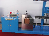De TeflonKabel die van Fluoroplastic van de hoge Precisie Machine uitdrijft