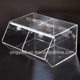 Clear Acrylic Candy Storage Box