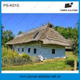 Iluminação residencial solar recarregável com carregamento do telefone (PS-K015)
