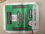 Sacchetto tessuto pp della valvola della fabbrica, sacchetto del cemento con il prezzo basso