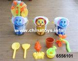 옥외 장난감 바닷가 고정되는 장난감, 목욕 장난감 (6556110)