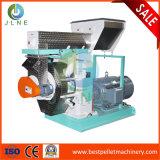 Anneau en plomb Die Pastilles de bois/Rice Husk granulation Making Machine