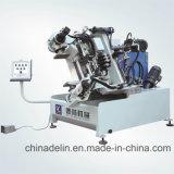 Máquina de fundição de moldes de gravidade de fundição de areia