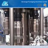 Máquina de enchimento natural da água mineral