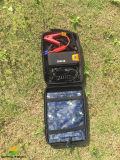 I militari usano i CIGS 90W che piegano il kit solare del caricatore (SP-090K)