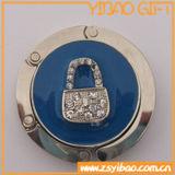Складная вешалка мешка крюка портмона для подарков промотирования (YB-pH-23)