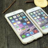Caja móvil de encargo del teléfono celular para el iPhone