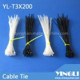 自己Locking Nylon Cable Tie 3X200mm