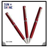 Pen van de Pen van de Gift van het Metaal van de levering de Promotie In het groot