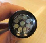 ترقية جيب مصغّرة 9 [لد] مصباح كهربائيّ مع مغنطيس
