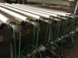 Lad Convecção Máquinas forno de têmpera de vidro vidro / soft-BAIXA O Vidro plano temperado de máquina