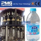 Embotelladora del agua líquida automática