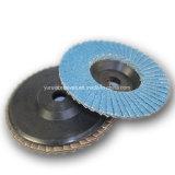 Европейский стандарт для металлических диска заслонки алмазов