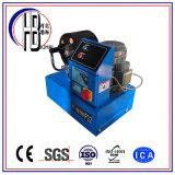 Elektrischer Großhandelsschlauch-quetschverbindenmaschine für Gummischlauch