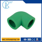 110mm PPR Pipe 90 Degree Elbow Fitting
