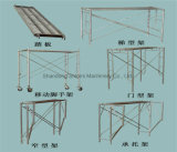 Легкая алюминиевая Mobile лестницы основы для продажи Китая на заводе