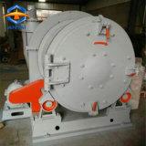 Máquina de tambor del chorreo con granalla para la limpieza de acero