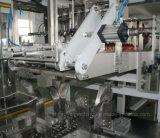 De Machine van de Verpakking van de Omslag van het karton voor de Flessen van het Bier