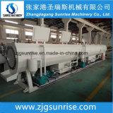 Производственная линия машина трубы PE восхода солнца трубы водопровода PE