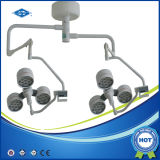 Lumière d'opération médicale Dual Dome LED (YD02-LED3 + 5)