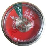 Манометр весны для огнетушителя, Xhl08002