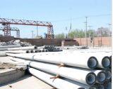 Кольцевой Prestressed бетон армированный Poles делая машину с длинним сроком службы