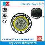 Più nuova illuminazione del UFO LED Highbay