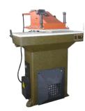 De Scherpe Machine van het Wapen van de schommeling voor Schoen die Machine maken