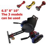 El bebé caliente de los Niños Los niños de Karts de Hoverboard Pedal