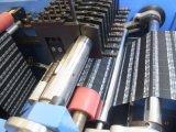 De geweven Ultrasone Scheurende Machine van Etiketten