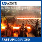 Pijp van het Koolstofstaal van 194*25 ASTM A106 Gr. B de Naadloze Voor Boiler
