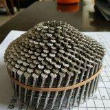 Bobine de fil en acier de cadrage clou pour palette en bois (STCN08)