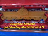 機械か短い受渡し時間を形作る/Glazed高速ロールが付いている機械を形作るリッジの帽子ロール