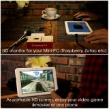 Support de tablette Bluetooth pris en charge HDCP pour les jeux