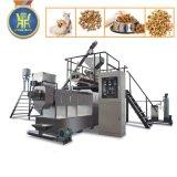 Machine d'aliment pour animaux familiers de SS304 1ton avec le GV