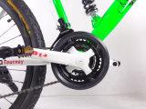 26 بوصة [فولدبل] 6 مكابح يضمن عجلة 24 سرعة يطوي [موونتين بيك]/درّاجة
