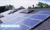 Système d'alimentation électrique solaire Grid (KS-S10000W)