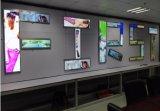バスシステムのためにプレーヤーを広告する38inch超広い棒LCD