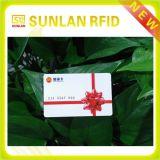 De Programmeerbare VIP van pvc RFID Magnetische Kaart van uitstekende kwaliteit