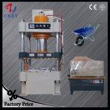 販売のための油圧出版物機械を作る315ton深いデッサンの手押し車