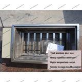 Cemento concreto laboratorio de la Curación de baño de agua del depósito de curado rápido