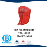 KIA Picanto 2011 92402-192401-1Lanterna Traseira Y000 Y000