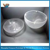 protótipo profissional da impressão 3D